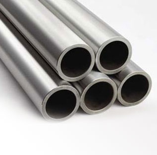 254 SMO Stainless Steel Pipe