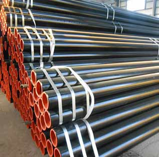 API 5l Pipe, API 5l Seamless and Erw Pipe Manufacturer In India
