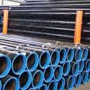 API 5L grade b erw pipe suppliers