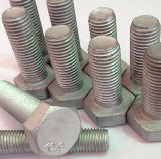 ASTM A320 L7 Bolts