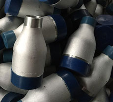ASTM A403 WP304 Buttweld Pipe Fittings
