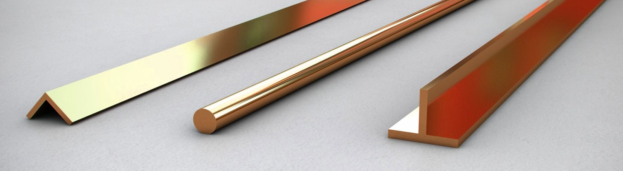 Copper Nickel Round Bar Suppliers