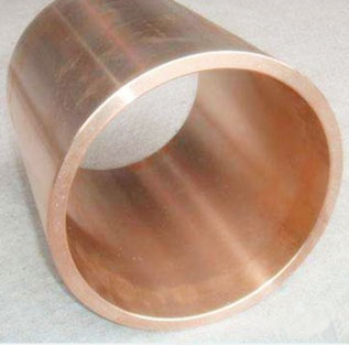 AC Copper Nickel Pipe