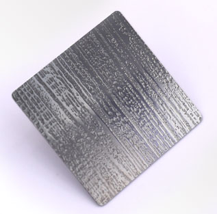 Embossed Stainless Steel 310 Sheet