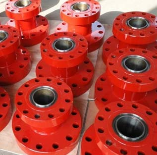 Flange Pe Coating