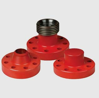 FBE Lined API 6A flanges