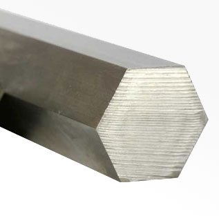Nickel Alloy Hex Bar