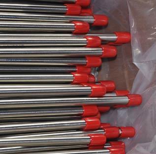 Monel Tube, Monel Pipe, Monel Seamless Tubing Suppliers