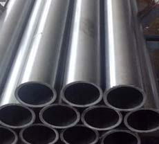 Schedule 5S ASTM A790 GR UNS S31803 Pipe