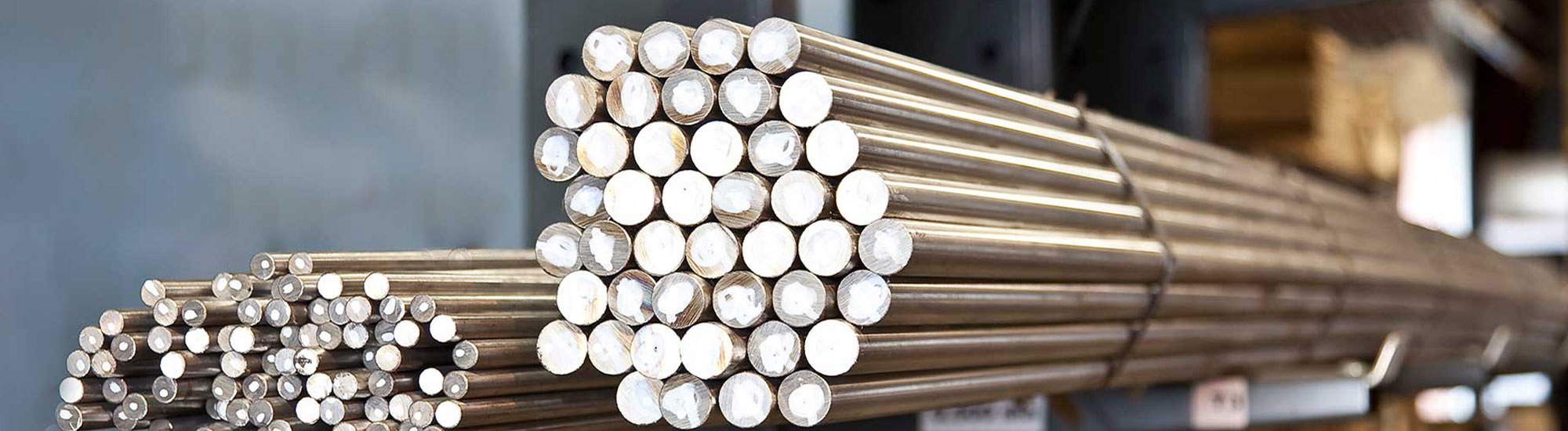 Stainless Steel Round Bar manufacturer in India