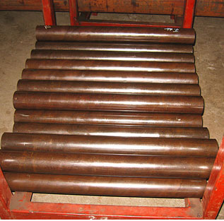 St 52 Pipe Supplier