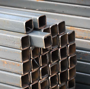 ASTM A213 T92 Square hollow section
