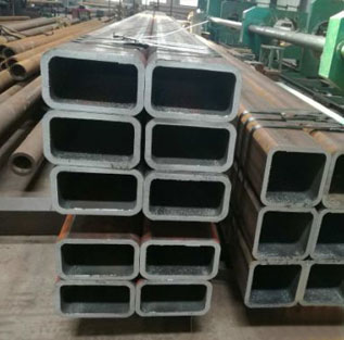 ASTM A335 P11 Rectangular Tube