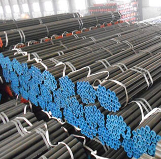 ASTM A213 T92 Welded Tube