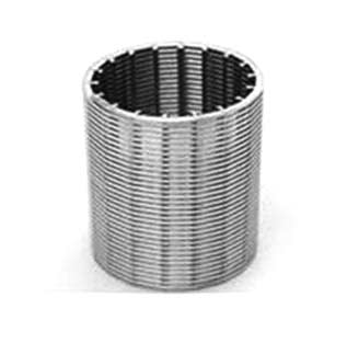 304L Stainless Steel Filter Tube