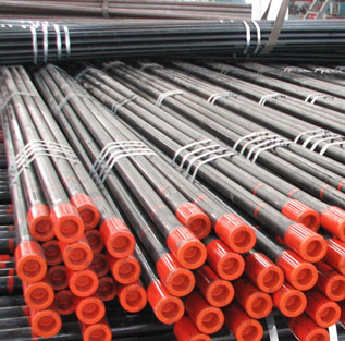 A333 Grade 6 Seamless Pipe