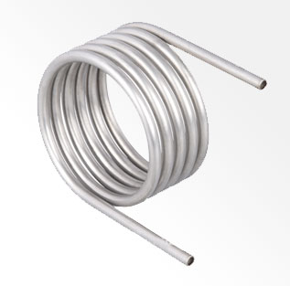 904L Stainless Steel Coiled Tubing