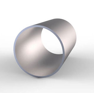 S30403 Stainless Steel Furnace Tube
