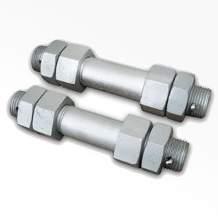 Monel K500 Stud Bolt