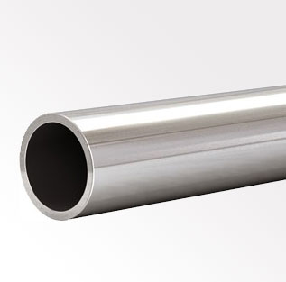 Titanium Cp Grade 2 Welded Tube