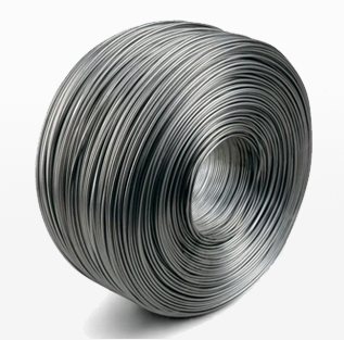 Stainless steel wire manufacturers in India